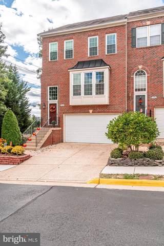 6488 Sutcliffe Drive, ALEXANDRIA, VA 22315 (#VAFX1095462) :: Keller Williams Pat Hiban Real Estate Group