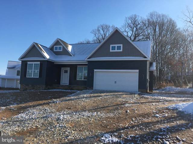 26 Kaitlyn Drive, HANOVER, PA 17331 (#PAYK127132) :: Iron Valley Real Estate