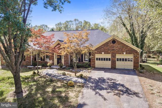 513 Post Oak Road, ANNAPOLIS, MD 21401 (#MDAA416556) :: Homes to Heart Group