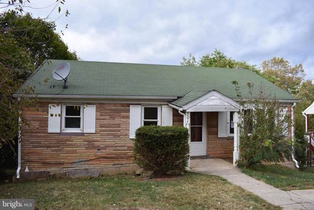 901 E Ridgeville Boulevard, MOUNT AIRY, MD 21771 (#MDCR192648) :: Revol Real Estate