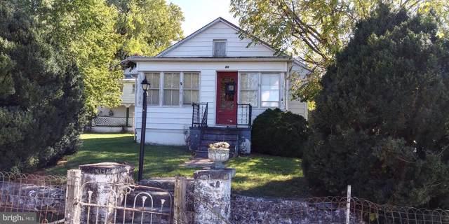 110 E 12Th Ave, RANSON, WV 25438 (#WVJF136906) :: Pearson Smith Realty