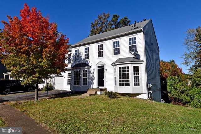 17168 Larkin Drive, DUMFRIES, VA 22026 (#VAPW481280) :: Keller Williams Pat Hiban Real Estate Group