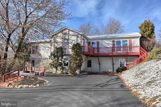 27 E Spring Street, FRACKVILLE, PA 17931 (#PASK128344) :: The Joy Daniels Real Estate Group
