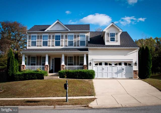 1004 Glen Oak Court, LA PLATA, MD 20646 (#MDCH207790) :: The Miller Team