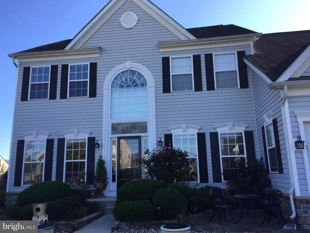 1038 Savanna Drive, LA PLATA, MD 20646 (#MDCH207792) :: Gail Nyman Group