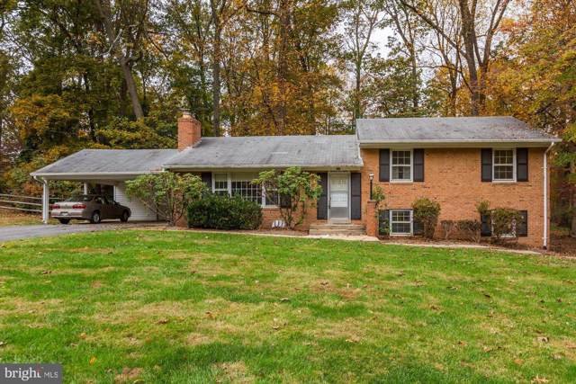 13612 Wendover Road, SILVER SPRING, MD 20904 (#MDMC684200) :: Gail Nyman Group