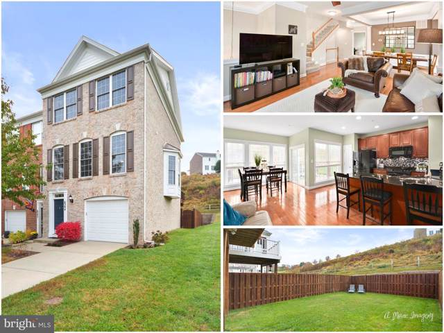 6394 Meandering Woods Court, FREDERICK, MD 21701 (#MDFR255320) :: The Licata Group/Keller Williams Realty