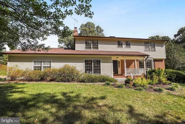 4843 Powell Road, FAIRFAX, VA 22032 (#VAFX1095698) :: Dart Homes