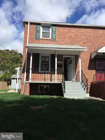 3631 S Four Mile Run Drive, ARLINGTON, VA 22206 (#VAAR156000) :: Keller Williams Pat Hiban Real Estate Group
