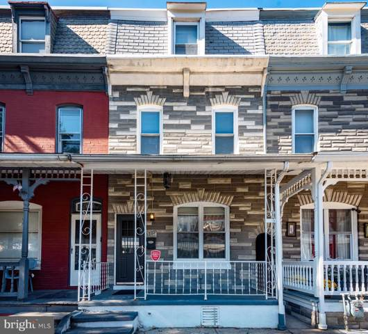 1322 N 11TH Street, READING, PA 19604 (#PABK349598) :: John Smith Real Estate Group