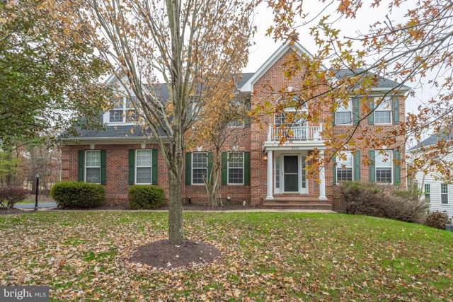 8033 County Down Court, GAINESVILLE, VA 20155 (#VAPW481334) :: The Licata Group/Keller Williams Realty