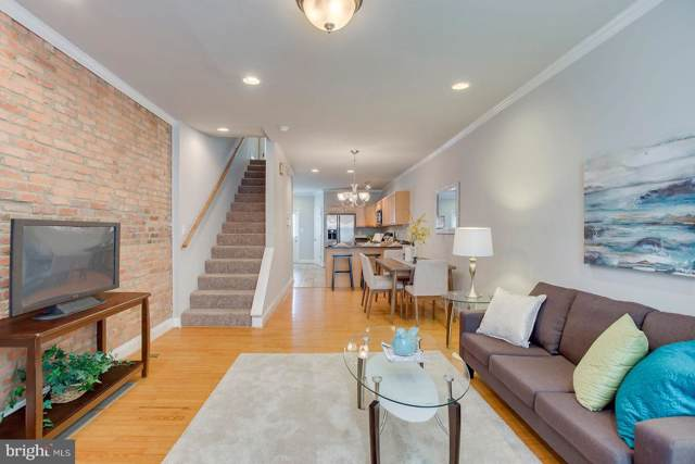 24 S East Avenue, BALTIMORE, MD 21224 (#MDBA488620) :: The Miller Team