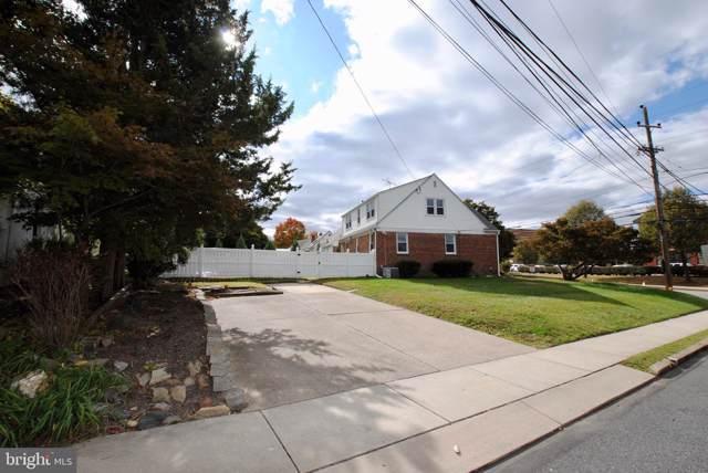 606 Morton Avenue, FOLSOM, PA 19033 (#PADE502942) :: The Team Sordelet Realty Group
