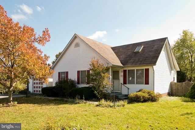 202 Killdeer Road, STEPHENS CITY, VA 22655 (#VAFV153840) :: Blackwell Real Estate