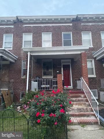 2329 Aiken Street, BALTIMORE, MD 21218 (#MDBA488660) :: Lucido Agency of Keller Williams