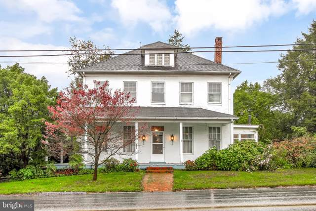 422 S Main Street, SHREWSBURY, PA 17361 (#PAYK127242) :: The Craig Hartranft Team, Berkshire Hathaway Homesale Realty