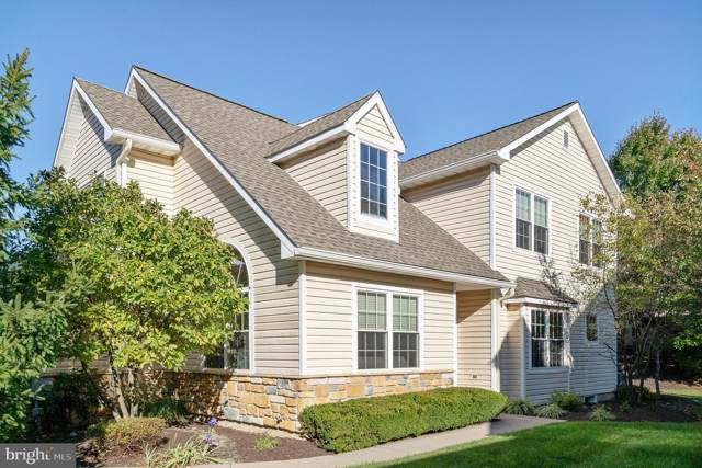 111 Shoal Creek Drive, BLUE BELL, PA 19422 (#PAMC629068) :: Linda Dale Real Estate Experts