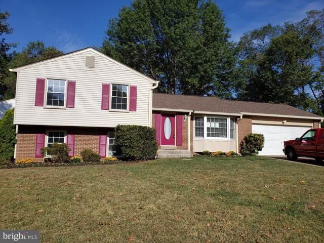 3254 Creek Wood Court, FALLS CHURCH, VA 22042 (#VAFX1095856) :: Arlington Realty, Inc.