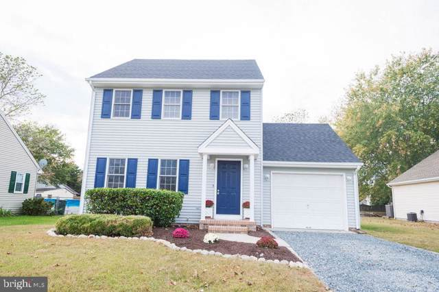 1410 Bantry Lane, SALISBURY, MD 21804 (#MDWC105608) :: Bob Lucido Team of Keller Williams Integrity