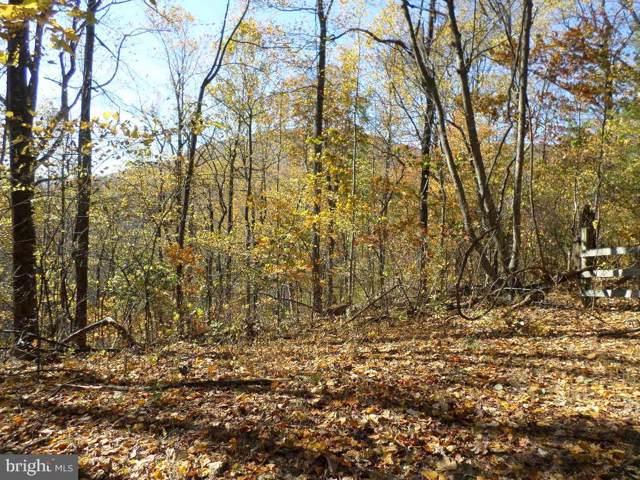 Mountain View/Cobblestone, GRAVES MILL, VA 22721 (#VAMA107968) :: Gail Nyman Group