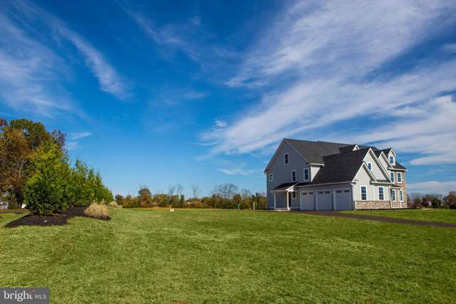 Lot 3 Griffith Court, HILLTOWN, PA 18927 (#PABU482818) :: Lucido Agency of Keller Williams
