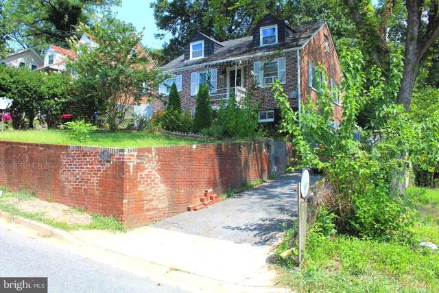 612 Capitol Heights Boulevard, CAPITOL HEIGHTS, MD 20743 (#MDPG548128) :: The Licata Group/Keller Williams Realty