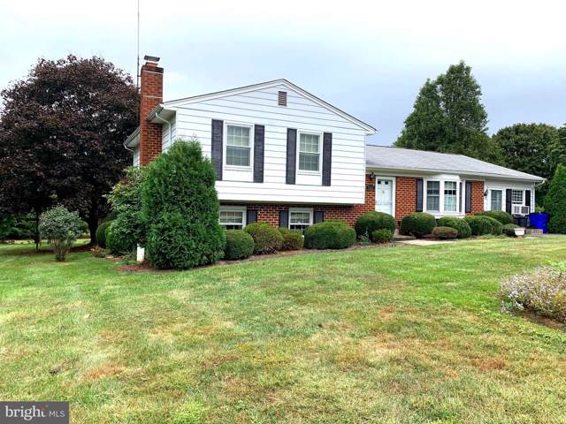 5382 Annapolis Drive, MOUNT AIRY, MD 21771 (#MDFR255448) :: Revol Real Estate