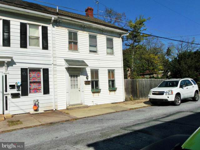 22 W Green Street, MECHANICSBURG, PA 17055 (#PACB118676) :: Iron Valley Real Estate