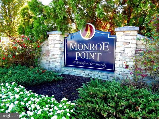 410 Monroe Point Drive, COLONIAL BEACH, VA 22443 (#VAWE115350) :: The Daniel Register Group