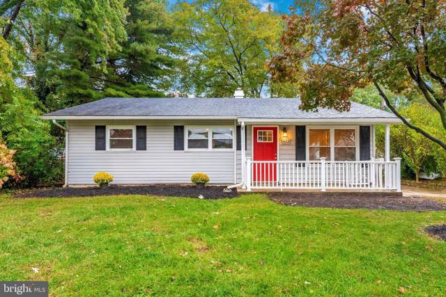 422 Logan Street, FREDERICK, MD 21701 (#MDFR255452) :: Bob Lucido Team of Keller Williams Integrity
