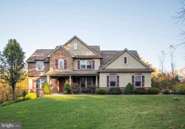 705 Bencru Avenue, MECHANICSBURG, PA 17055 (#PAYK127260) :: The Joy Daniels Real Estate Group