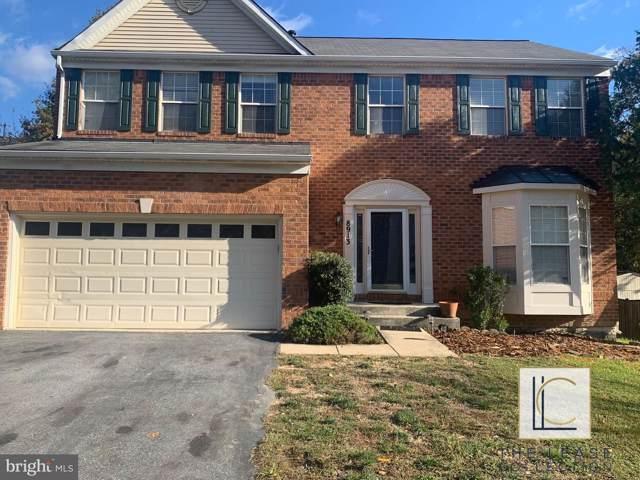 8913 Tonbridge Terrace, HYATTSVILLE, MD 20783 (#MDPG548184) :: John Smith Real Estate Group