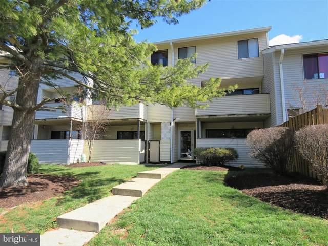 8718 Village Square Drive, ALEXANDRIA, VA 22309 (#VAFX1095940) :: RE/MAX Cornerstone Realty