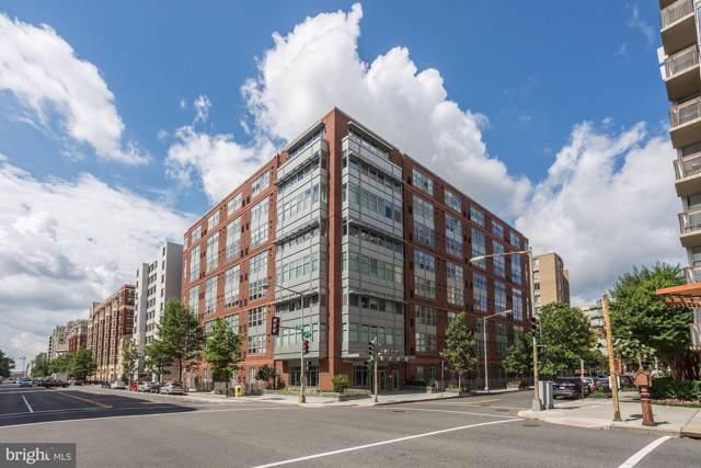 1300 N Street NW #706, WASHINGTON, DC 20005 (#DCDC447258) :: Eng Garcia Grant & Co.