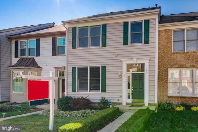 8712 Wadebrook Terrace, SPRINGFIELD, VA 22153 (#VAFX1095954) :: The Team Sordelet Realty Group