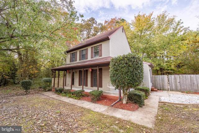 5458 Mount Hermon Church Road, SALISBURY, MD 21804 (#MDWC105614) :: ExecuHome Realty