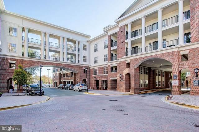 17 Granite Place #493, GAITHERSBURG, MD 20878 (#MDMC684468) :: Dart Homes
