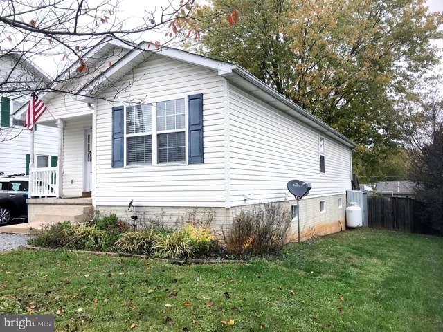 308 Liberty Street, BERRYVILLE, VA 22611 (#VACL110886) :: Great Falls Great Homes