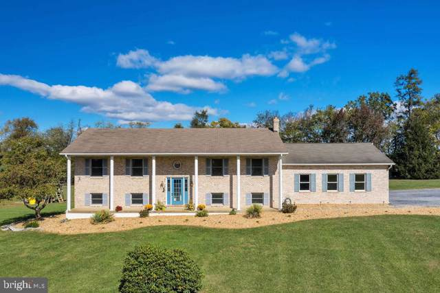 301 Battleview, CHARLES TOWN, WV 25414 (#WVJF136938) :: Pearson Smith Realty