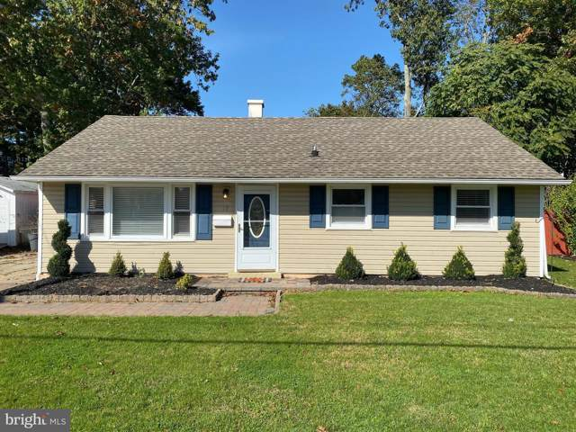 35 N Rose Lane, WEST BERLIN, NJ 08091 (#NJCD379482) :: Pearson Smith Realty
