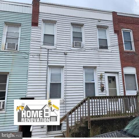 40 Laurel Street, YORK, PA 17404 (#PAYK127290) :: The Joy Daniels Real Estate Group