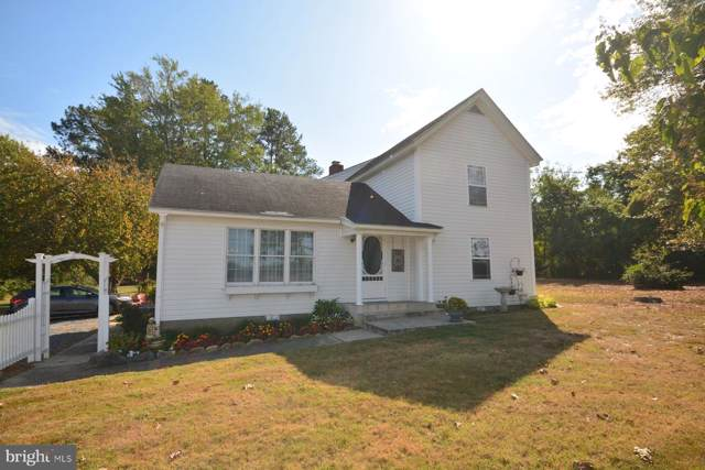 30149 Matthewstown Road, EASTON, MD 21601 (#MDTA136704) :: RE/MAX Coast and Country