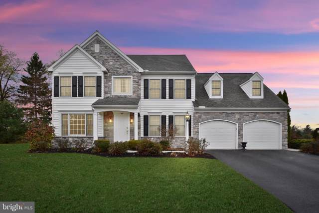 304 Empire Circle, MECHANICSBURG, PA 17055 (#PACB118720) :: Keller Williams of Central PA East