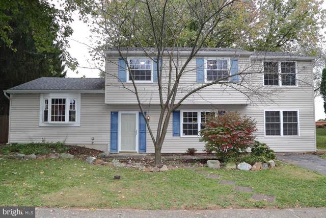 5869 Clarkson Drive, EAST PETERSBURG, PA 17520 (#PALA142350) :: The Joy Daniels Real Estate Group