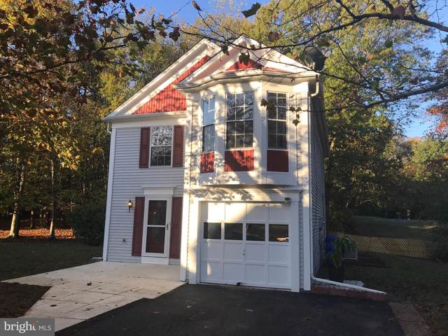 3437-C Daisy Place, WALDORF, MD 20602 (#MDCH207936) :: Peter Knapp Realty Group