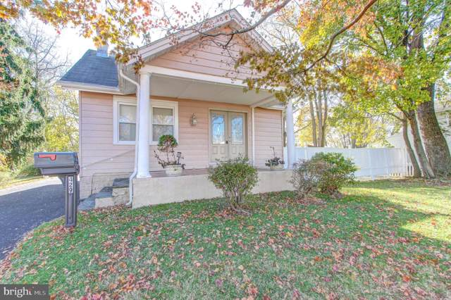 429 Cadwalader Avenue, ELKINS PARK, PA 19027 (#PAMC629272) :: ExecuHome Realty