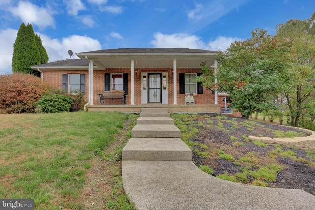 2275 Tanya Drive, CHAMBERSBURG, PA 17202 (#PAFL169270) :: The Joy Daniels Real Estate Group