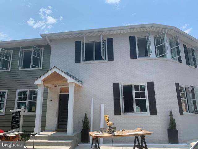 9 Colonial Avenue, ANNAPOLIS, MD 21401 (#MDAA416946) :: The Licata Group/Keller Williams Realty