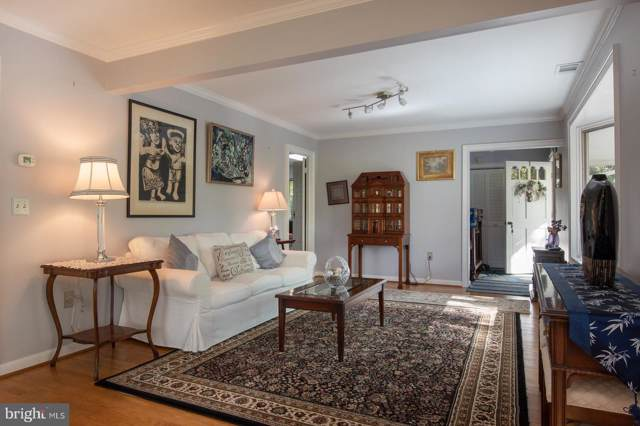 1408 Alexandria Avenue, ALEXANDRIA, VA 22308 (#VAFX1096252) :: The Speicher Group of Long & Foster Real Estate