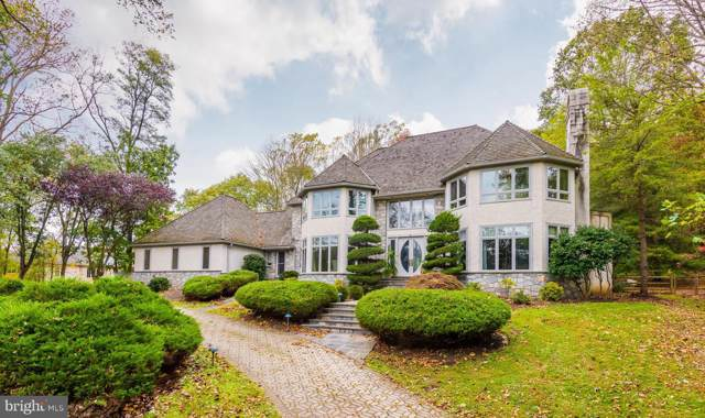 46 Sleepy Hollow Drive, NEWTOWN SQUARE, PA 19073 (#PADE503116) :: ExecuHome Realty